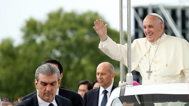 Korea_Pope_Francis_Haemi_Castle_01