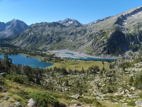 Lac du Gourg de Rabas 284