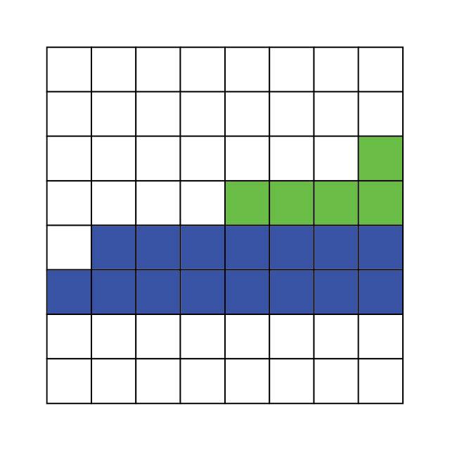 画素補完パターン2