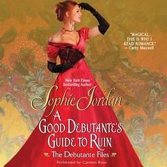 A Good Debutante's Guide to Ruin - 1 Credit