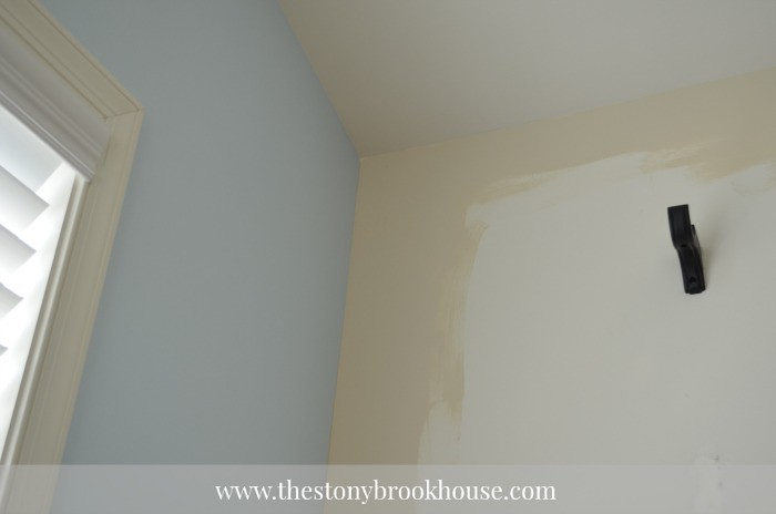 Color Makes Such A Difference The Stonybrook House