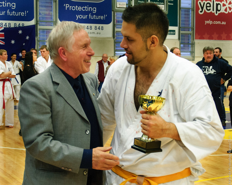 Australian Kyokushin Tournament 2014-134