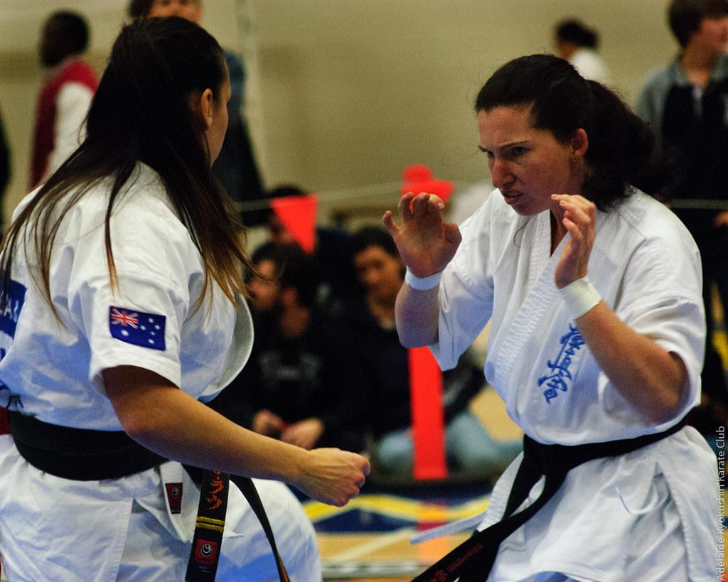 Australian Kyokushin Tournament 2014-106