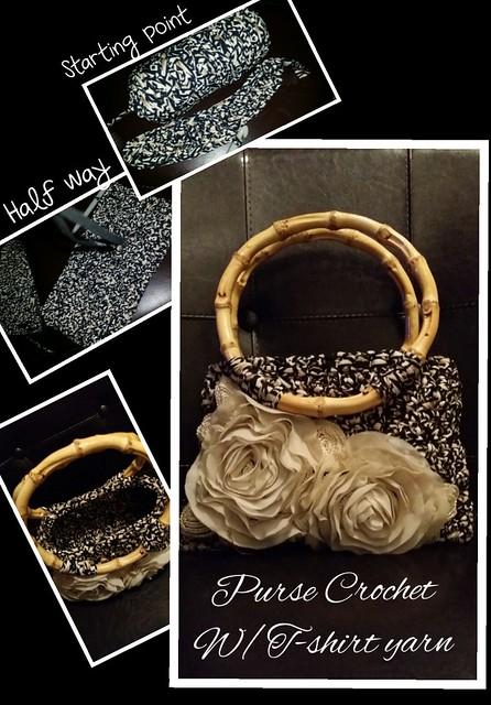 Crochet w/xxl yarn