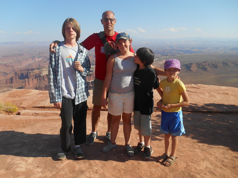 Canyonlands National Park, Island in the Sky, Moab, UT (75)