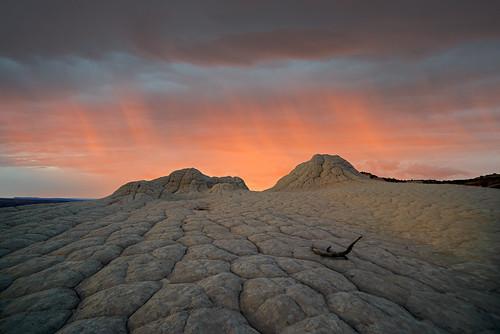 Desert Virga