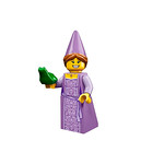 71007 LEGO Minifigures Collectible Series 12