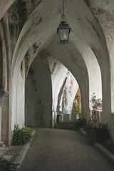 arch, building, architecture, vault, aisle, arcade, crypt,