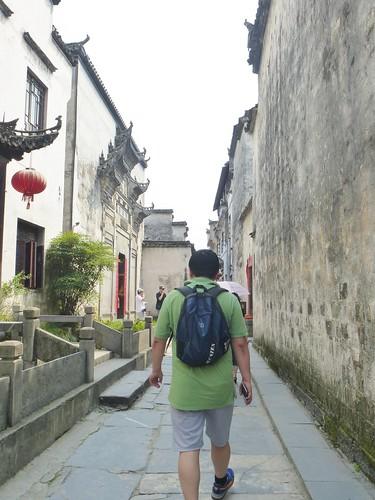 Anhui-Xidi-Village (10)