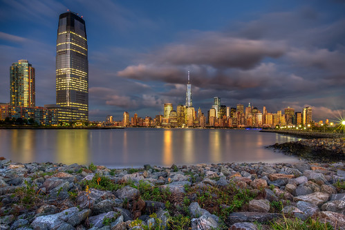 nyc ny newyork building skyline 1 newjersey jerseycity manhattan worldtradecenter nj wtc libertystatepark freedomtower canon1635mmf28 canon5dmarkiii