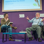 Ryan van Winkle in conversation with Alasdair Gray |
