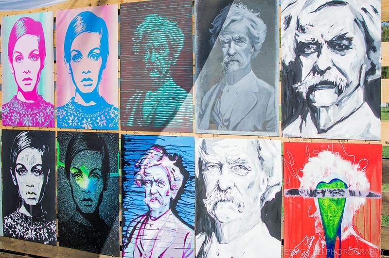 pop art world's fare