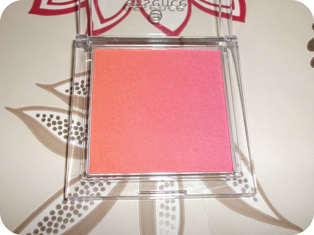Essence Blush Up! Heat Wave Blusher