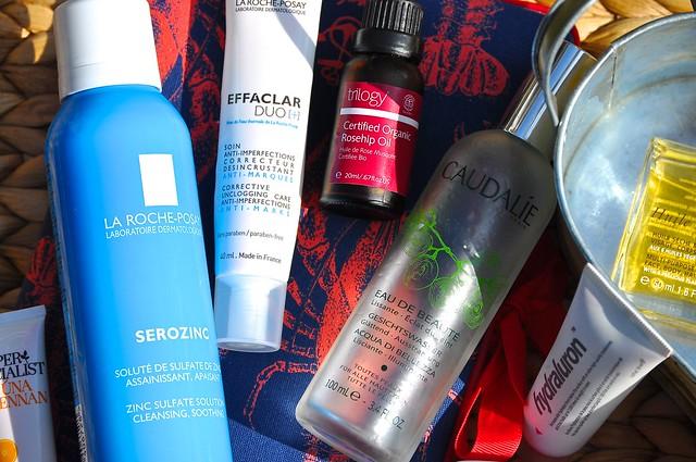 Bedside Skincare 2