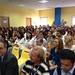 Cesare Damiano in Transcom Bari 05.09.14