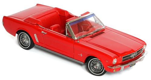 Mustang-alta