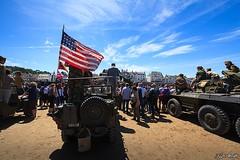 D Day Ceremony 2014 - 70 ème Anniversaire du débarquement