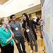 2014-09-19 02:57 - Language Science Day, Poster Session.