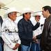 Ciudadanos agradecen a Gobernador Guillermo Padrés Elías. por Guillermo Padrés Elías
