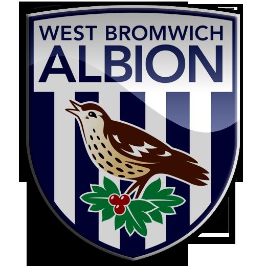 West Bromwich Albion logo