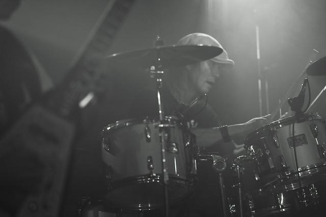 ナポレオン Napoleon live at Outbreak, Tokyo, 09 Sep 2014. 276