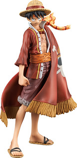 ONE PIECE DXF~THE GRANDLINE MEN~15週年紀念版 vol.3