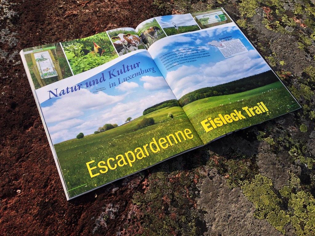 trekking Magazin 05/2014