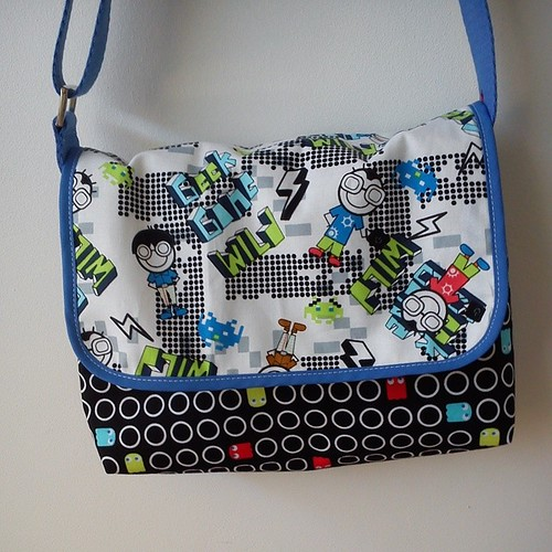 make it perfect bag