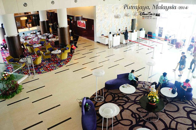 The Everly Hotel Putrajaya 08