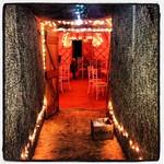 Luxury Festival and Wedding Night Yurt