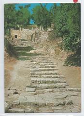 11569  Galilee Israel Jewish Street
