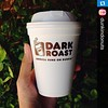 Today: FREE medium cup of New Hot Dark Roast. #Repost from @dunkindonuts with @repostapp  ---  Tomorrow is #NationalCoffeeDay! Are you ready to celebrate with a FREE medium cup of our New Hot Dark Roast? ​
