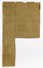 rectangle, brown, paper, beige,