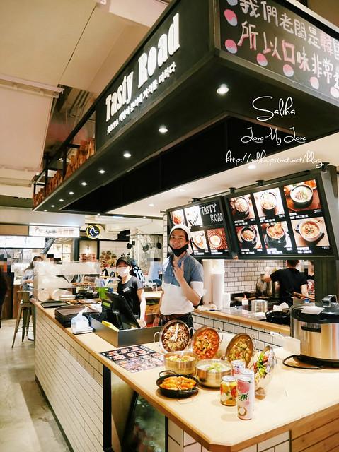 中山站不限時餐廳美食FAVVI (7)