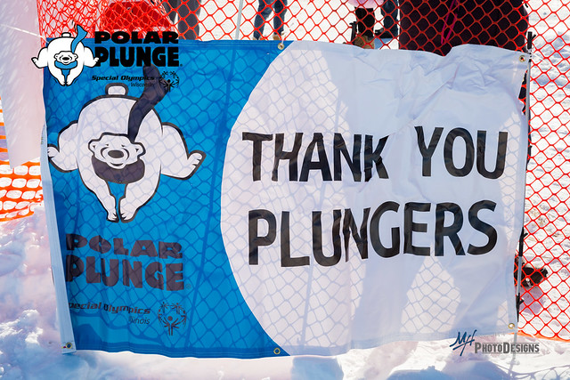 2017 Wausau Polar Plunge