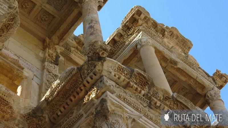 Selçuk Efeso Turquía (17)