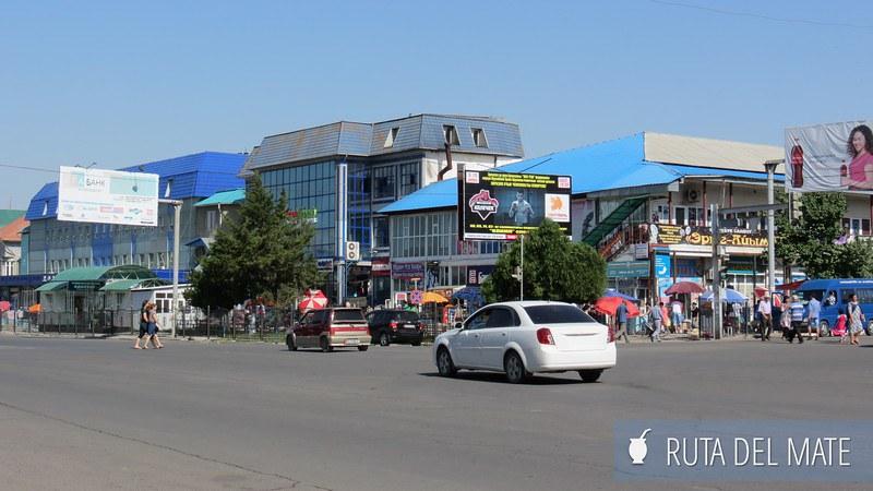Jalal Abad Kirguistán (1)