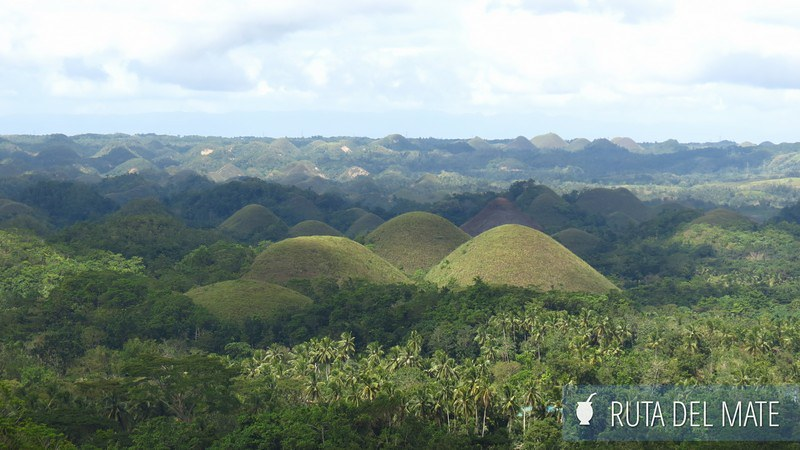 Chocolate Hills Filipinas (3)