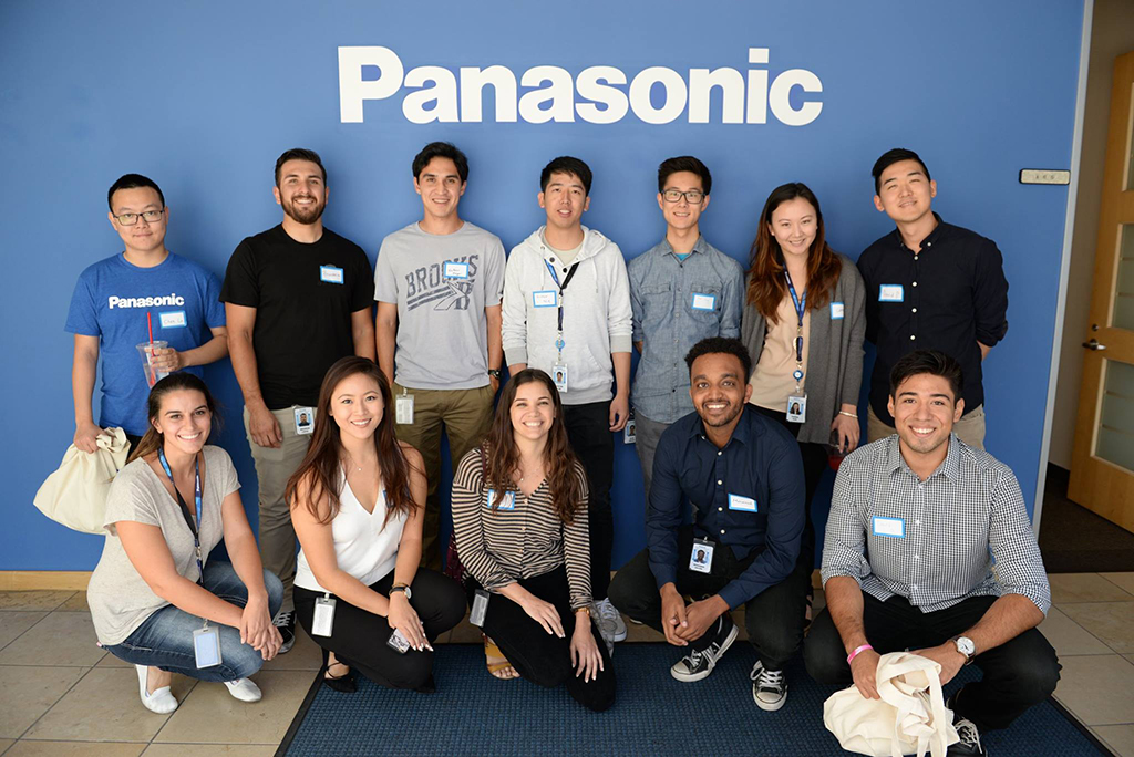 Panasonic Corporation of North America Inc Picture