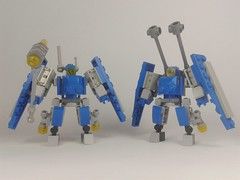 Lockon - Mass Production Type - Classic Space Team