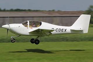 G-CDEX