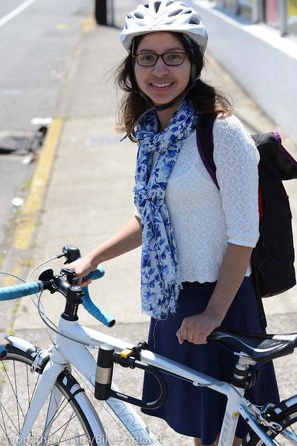 East Portland rider - Neri-4