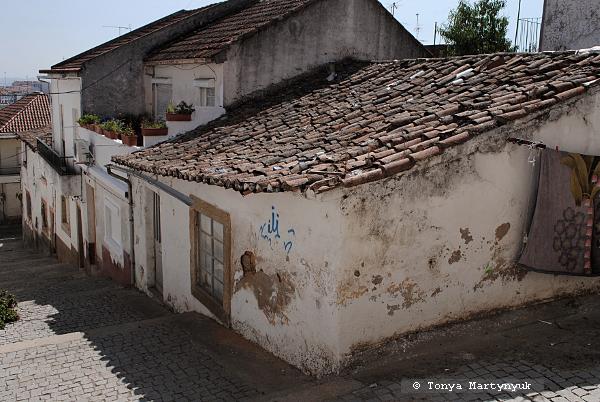 41 - Castelo Branco Portugal - Каштелу Бранку Португалия