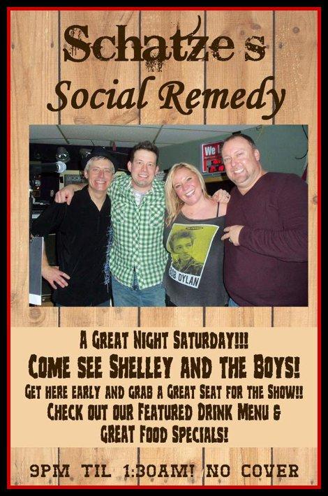 Social Remedy 6-21-14