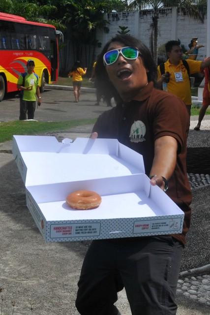 The Surviving Krispy Kreme