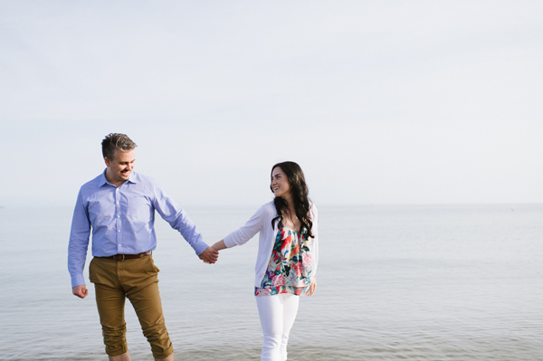 Celine Kim Photography Toronto Islands summer engagement K&P-11