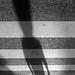 Shadows in Frankfurt a/M by Alex Harbich