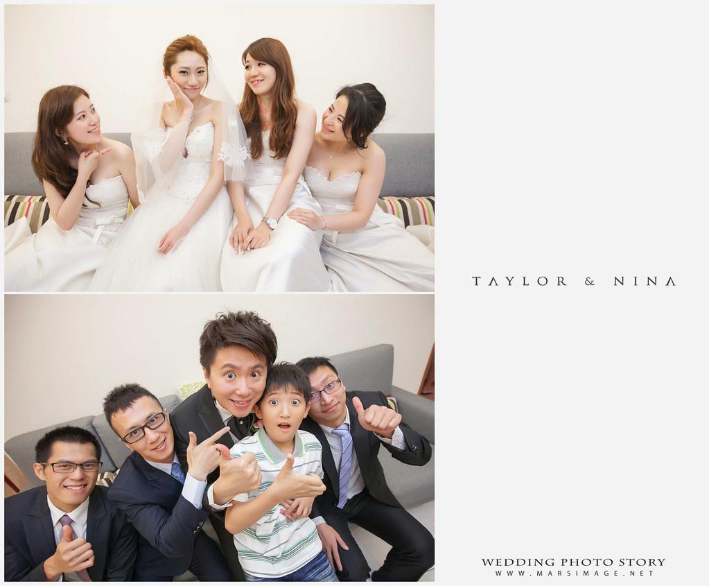 婚攝 翰品酒店 婚禮紀錄-046