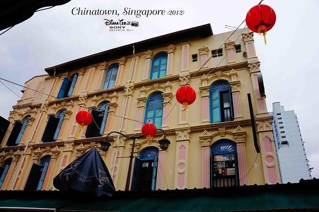 Chinatown, Singapore 04