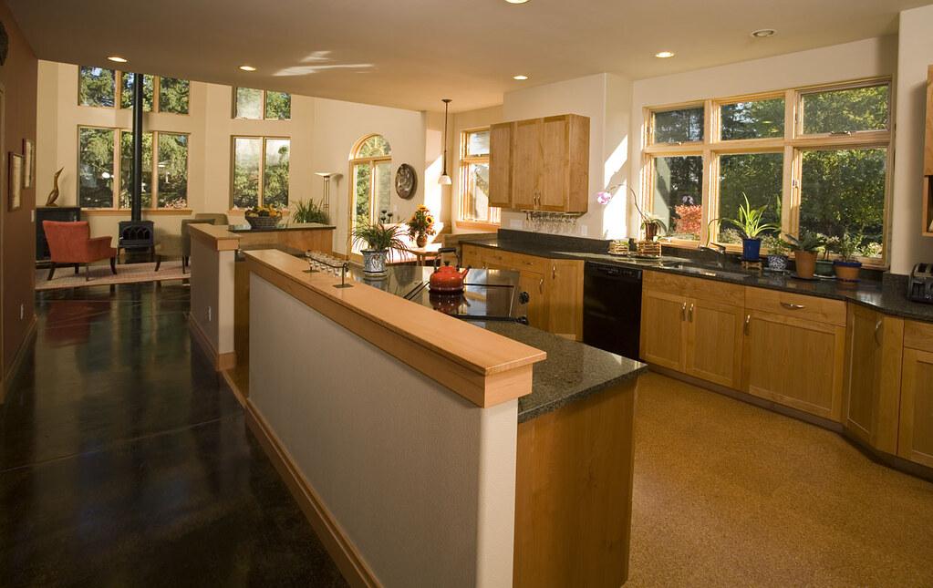 Custom home design portland seattle neil kelly for Custom home builders seattle